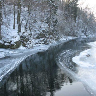 Vilkerath Agger Winter