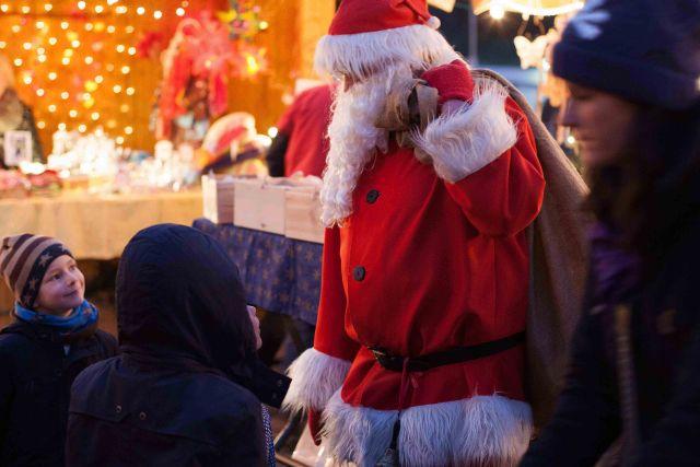 Weihnachtsmarkt Vilkerath